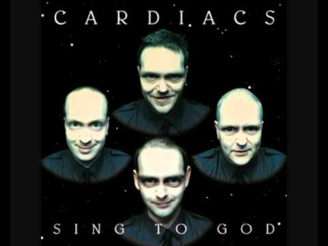 Cardiacs - Bellyeye