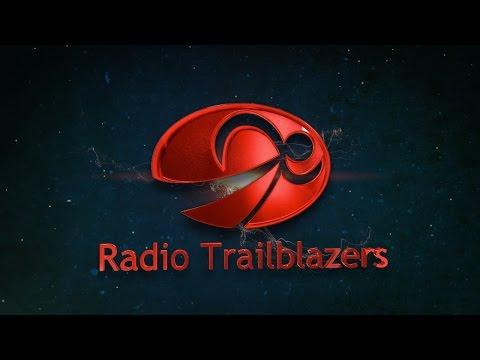 THE RADIO TRAILBLAZERS