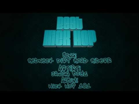 New | Jawga Boyz | Redneck Dirt Road Riders | Lyrics video