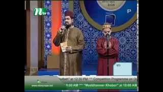 PHP Quraner Alo 01 08 2013 Part 1   YouTube