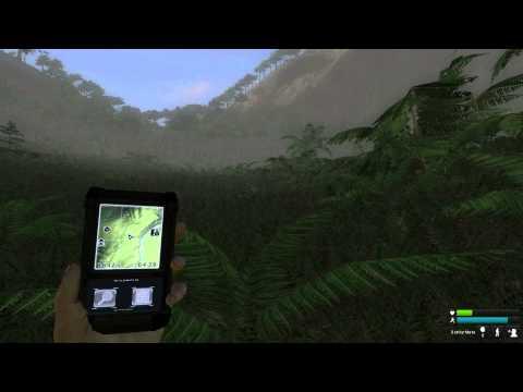The Hunter Primal - O Caçador de Dinossauros