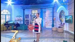 Live! Paula Seling - Ruga