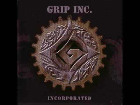 Grip Inc - Man With No Insides