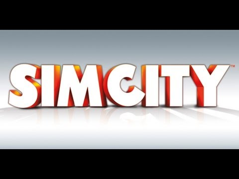 SimCity Gameplay E3 2012 Demo - IGN Live