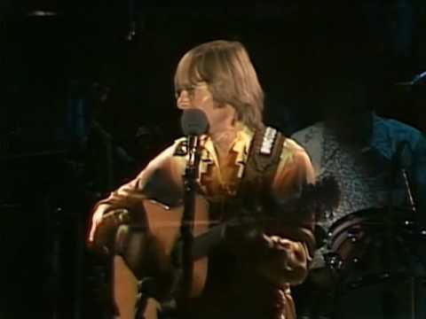 John Denver - Live in Australia 77 - Calypso