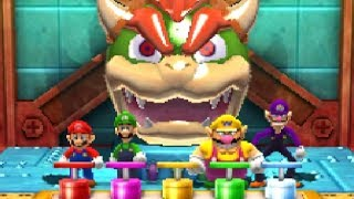 Mario Party The Top 100 - All Free-for-All Minigames