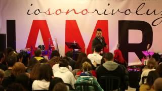 IAMREV | La Rivoluzione Parte Da Dentro | Pastore Lorenzo Montanaro