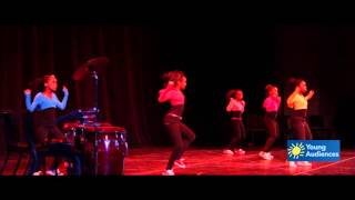Lincoln Hip Hop Dance: Winter Spotlight 2012