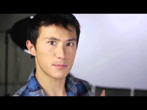 Icebreakers With Patrick Chan