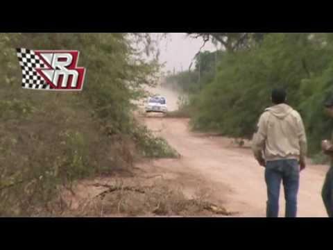 TCR 2010 - Vuelco Francisco 'Pancho' Gorostiaga - el original
