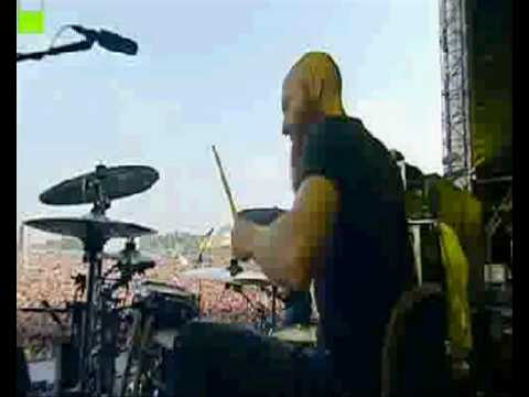 Killswitch Engage - Take This Oath (Live)