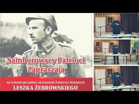 Od Komunistycznej Partii Polski Do Ciamajdanu W Warszawie - Walka Ciągle Trwa. Wykład W Samborowie