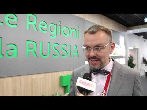 Anton Atrashkin, president, Russia, Eventica
