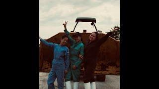 How to ride in a mini excavator komatsu🚜(hokkaido japan)