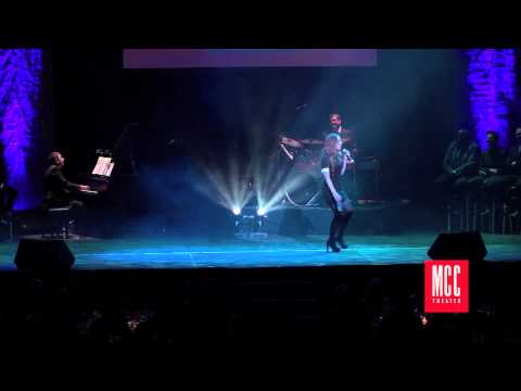 "Miscast 2013: Britney Spears Sings ""Think of Me"" from ""The Phantom of the Opera"""