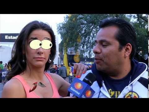 Nahima Choura, Fuera de Lugar, Apertura 2012 Semifinales (America )