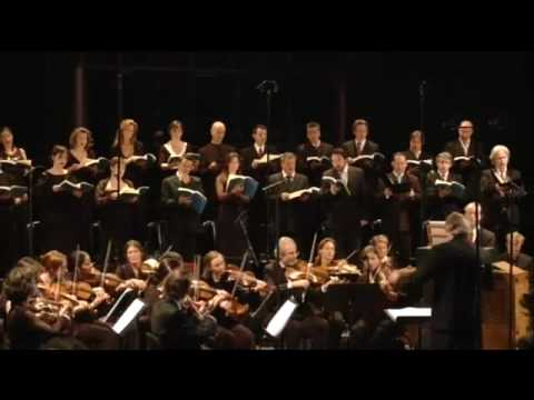 Handel's Messiah Chorus He shall purify