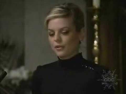 Best Of Kirsten Storms as Maxie Jones