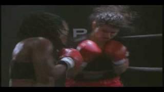 Knockout - Sandra