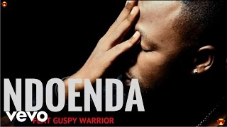 Stunner - Ndoenda (Official Video) ft. Guspy Warrior, Gonyeti