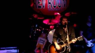 Watch Randy Rogers Band Never Be That High video