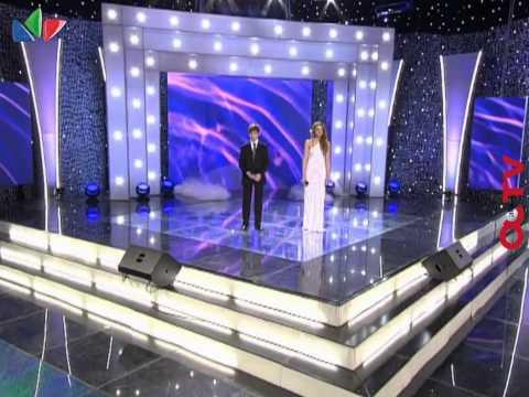 Anusauskaitės grįžo į projektą, Vita ir Ilja dainuoja tas pačias dainas (9 laida)