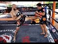 World Muay Thai Champion Anvar Boynazarov mp3