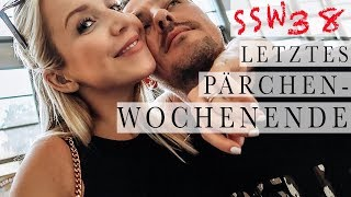 Essengehen & Fast Autounfall in der 38 SSW !! | Weekend VLOG Pelicanbay
