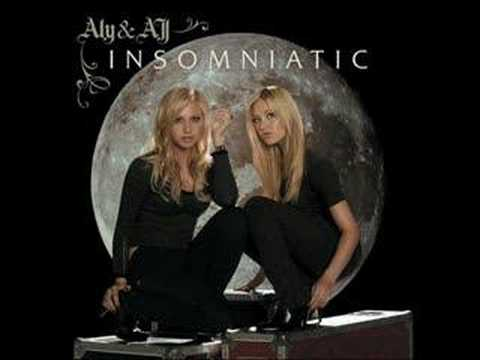 Aly & Aj - If I Could Have You Back