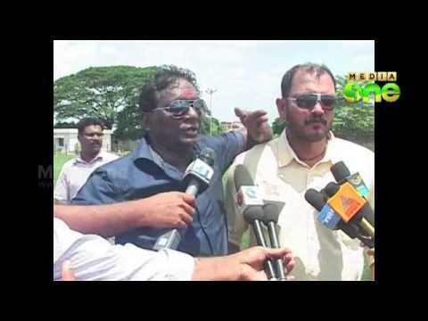 Sachin's Kerala Blasters begin training