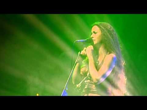 Alanis Morissette - Purgatorying 3