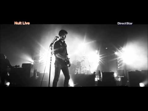 arctic monkeys - live - 2012