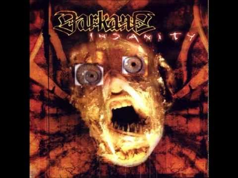 Darkane - Third