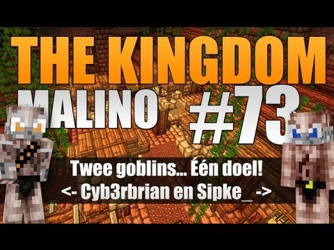 THE KINGDOM MALINO - VERHAAL VAN DE ONDERDANEN - Deel 73