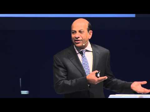Nordic Business Forum 2013 - Vijay Govindarajan