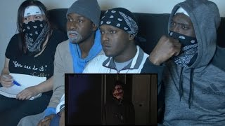 CANDY (Award-Winning Halloween Horror Film) Reaction