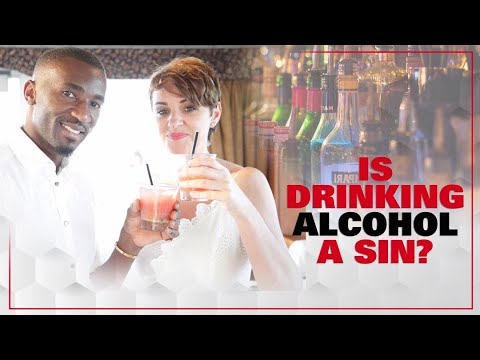 What Drinking Alcohol Did To Me || Prophet Passion Java