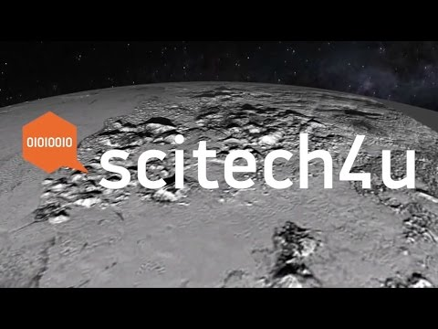Pluto flyby, New Horizons CPU, YouTube watchtime | SciTech4u