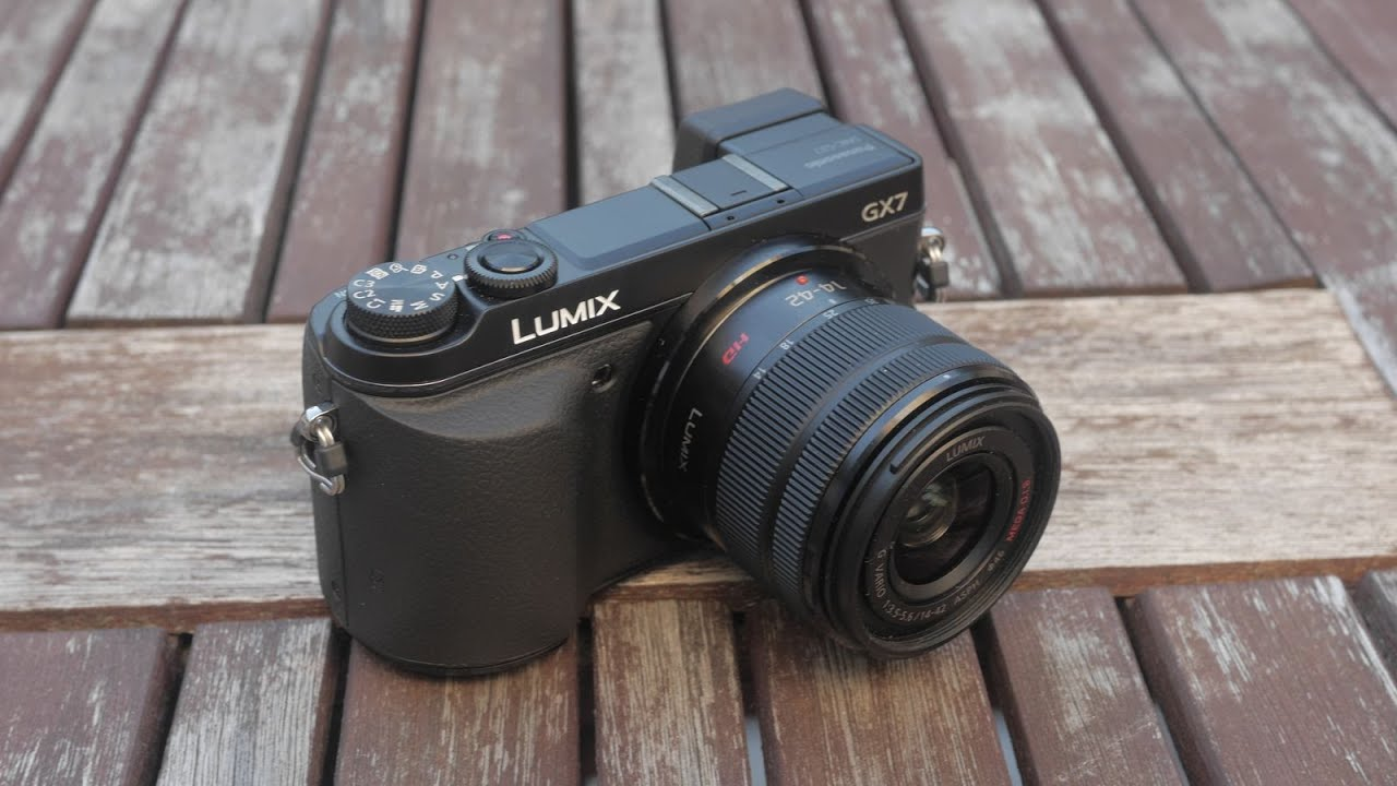 Test Panasonic Lumix DC-FZ82 - Appareil photo - UFC Appareil photo lumix panasonic