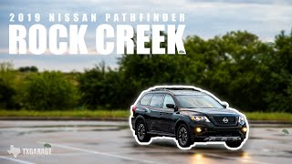 2019 Nissan Pathfinder Rock Creek SV | Family SUV [4K] Review - Space, Comfort, and Adventure