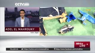 EgyptAir wreckage: Cockpit voice recorder found, retrieved