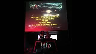 DJ GREY GREENHOUSE  29 SEPTEMBER 2018  MP CLUB PEKANBARU VOL.II