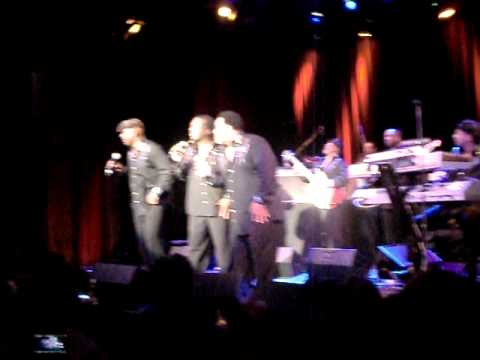 The Earth Wind&Fire Experience by Al Mckay!!!