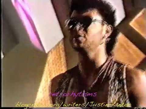 RIP Lynch ( Roger Troutman II )— Magic Spell '89 R&B Music Video