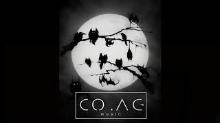 Halloween Dark Music Mix 2017 - CO.AG Music