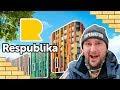 ЖК RESPUBLIKA 🚩 Большие Перспективы За Окружной! Обзор ЖК РЕСПУБЛИКА В Киеве