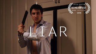 LIAR | SCARY SHORT HORROR FILM | SCREAMFEST