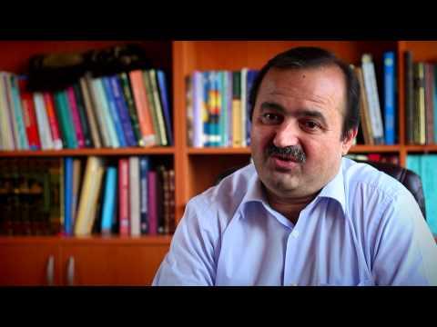 İstanbul Üniversitesi İlahiyat İlitam Hikayesi 2013 Mezunları