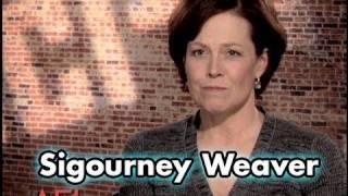 Sigourney Weaver On INVASION OF THE BODY SNATCHERS