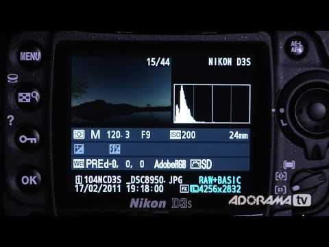 0 Digital Photography 1 on 1: Episode 63: Night Shots: Adorama Photography TV